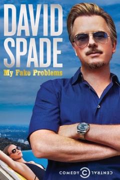 David Spade: My Fake Problems (2014)