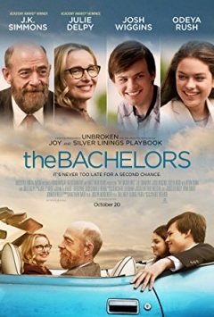 The Bachelors Trailer