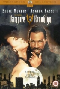 Vampire in Brooklyn Trailer