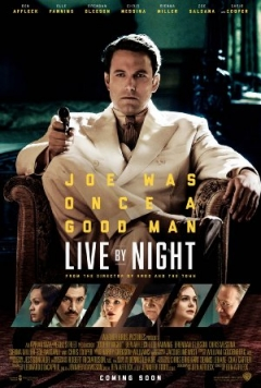 Live by Night (2016)