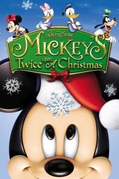 Mickey's Twice Upon a Christmas (2004)