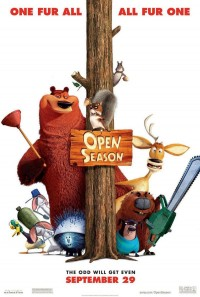 Open Season Trailer