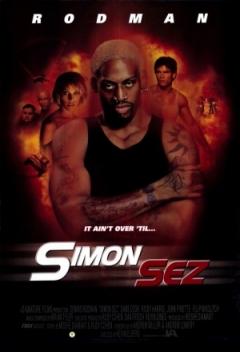 Simon Sez Trailer