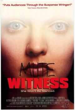 Mute Witness (1994)