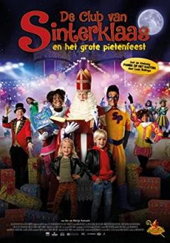De Club van Sinterklaas & het Grote Pietenfeest (2020)