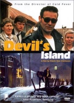 Djöflaeyjan (1996)