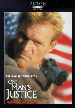 One Tough Bastard (1995)