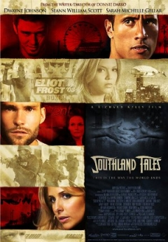 Southland Tales Trailer