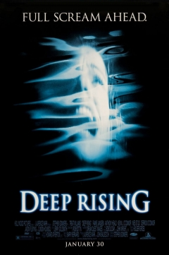 Deep Rising Trailer