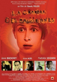Chambre des magiciennes, La (2000)