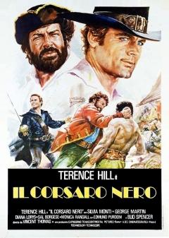 Corsaro nero, Il (1971)