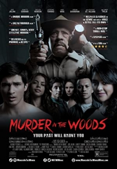 Murder in the Woods (2017)