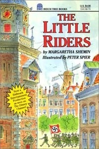 The Little Riders (1996)
