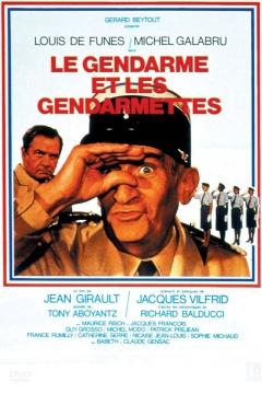 Gendarme et les gendarmettes, Le (1982)