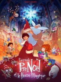 Santa's Apprentice (2010)