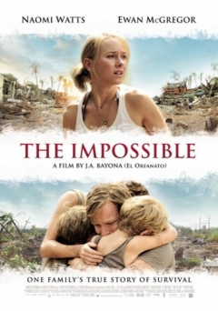 The imposible Trailer