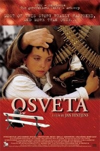 Odmazda (2001)