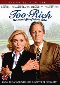 Too Rich: The Secret Life of Doris Duke (1999)