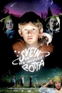 Svein og Rotta og UFO-mysteriet (2007)
