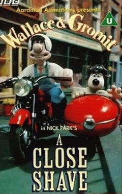 A Close Shave (1995)