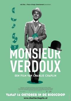 Monsieur Verdoux Trailer