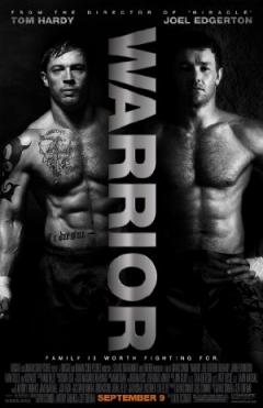 Warrior Trailer