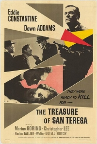 The Treasure of San Teresa (1959)