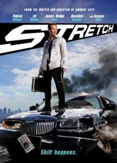 Stretch - Trailer #1