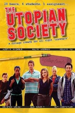 The Utopian Society (2003)