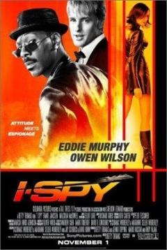 I Spy Trailer