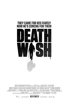 Death Wish - Official Trailer 2