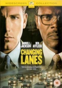 Changing Lanes Trailer