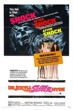 Dr Jekyll & Sister Hyde (1971)