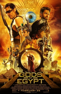 Gods of Egypt - Official Trailer 1