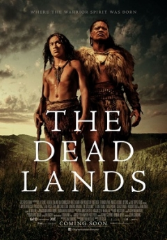 The Dead Lands - Official Trailer #1