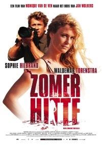 Zomerhitte (2008)