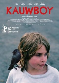 Kauwboy poster
