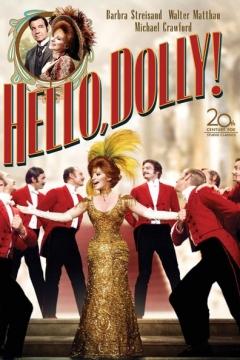 Hello, Dolly! Trailer
