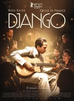 Django Trailer