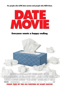 Filmposter van de film Date Movie