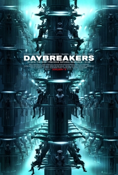 Daybreakers Trailer
