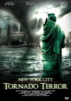 NYC: Tornado Terror Trailer
