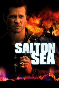 The Salton Sea Trailer