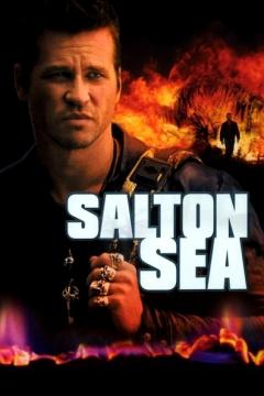 The Salton Sea Trailer