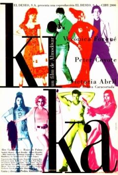 Kika (1993)