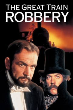 The First Great Train Robbery Trailer