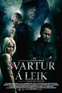 Svartur á leik (2012)