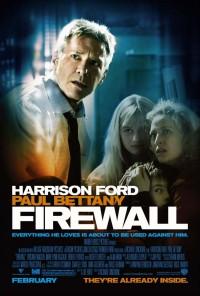 Firewall Trailer