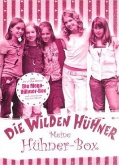Die Wilde Hühner (2006)