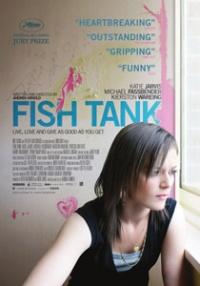 Fish Tank Trailer